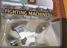 CORGI - FIGHTING MACHINES - F-16 FIGHTING FALCON  'TOP GUN' -