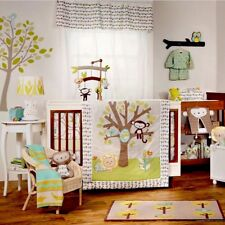 Lolli Living Animal Tree All Seasons Cot Quilt #`9310287