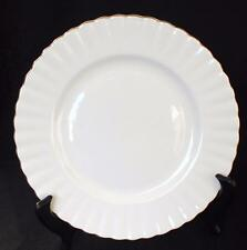 from Royal Albert China Bone China Salad Plate One in the Chantilly Pattern. of England 1 8 14