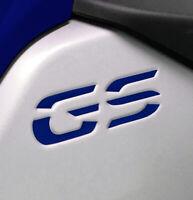 KIT ADESIVI GS PER BMW R 1200 GS ADV 2014 - 2018 AD-GSADV2 OCEAN BLUE