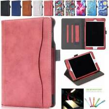 Leather Smart Case for iPad Mini 5th Generation 2019 Mini 4 Back Cover Magnetic