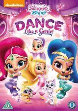 Shimmer and Shine: Dance Like a Genie! [DVD]