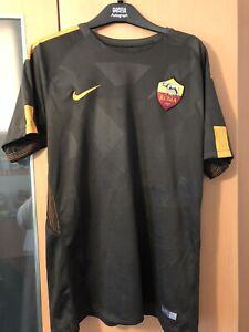 as roma football shirt