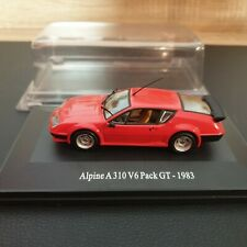 ALPINE A 310 V6 CULBUTEURES NEUF EN BOITE PEUGEOT REF 090330 = 504 604