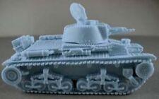 Milicast BG107 1/76 Resin WWII German PzKpfw 35 (t)
