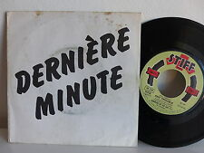 ANY TROUBLE Dimming of the day / another heartache 101538 PROMO