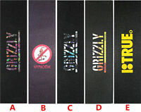 "Thickened Skateboard Colored Grip Tape 9"" x 33"" Longboard Grip tape Sticker"