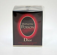 CHRISTIAN DIOR HYPNOTIC POISON EAU DE TOILETTE 100 ML SPRAY 2013 EDITION