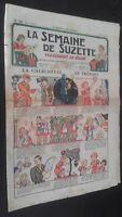 Rivista per Lettera La Settimana Di Suzette che Appaiono Il Giovedì 1936 #26 ABE