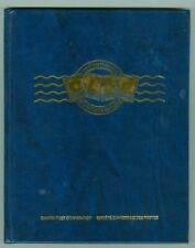 The Stamps Travellers CLUB Aventuriers des timbres; rangement / display (9717)