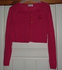 4715f8552cf09b Festliche Mädchen-Strickjacken aus 100% Baumwolle günstig kaufen | eBay