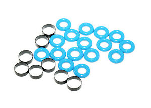 Genuine GM Fuel Injector O-Ring Kit 19178978
