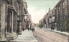 Glastonbury. High Street by R.Wilkinson & Co.