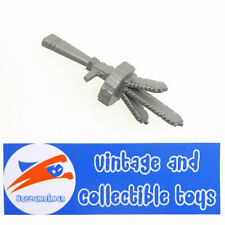 Lanard Toys The Corps | Whispering Willie - Chainsaw Weapon Spare Part Accessory