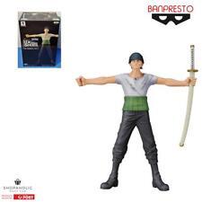 One Piece - Dramatic Showcase 7th Season Volume 1 Roronoa Zoro Figure