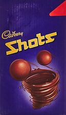 Cadbury Dairy Milk Shots, 30  Pieces ORIGINAL PRODUCT FREE SHIPPING