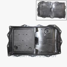 BMW Auto Transmission Oil Pan + Filter + Gasket + Plug Kit Koolman Premium 192