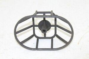 2011 Yamaha Raptor 125 Air Box Filter Cage