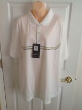 Page & Tuttle men's golf shirts cool swing NWT size L style P16S09 MSRP $49