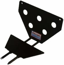 STO N SHO SNS26a License Plate Bracket for 2013 Hot Wheels Camaro / 10-15 1 LE
