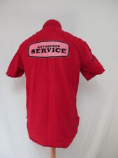 Shirt Replay Red Size L to - 60%