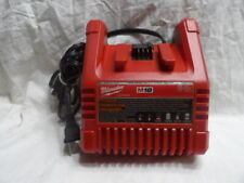Milwaukee M18 Battery Charger No. 48-59-1801