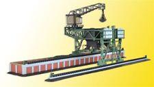 Kibri N 37442 - Großbekohlungsanlage Bausatz Neuware