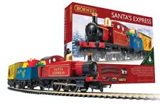 Hornby R1248 Santa's Express Christmas Train Set 2019. Idea: Run Round Tree Base