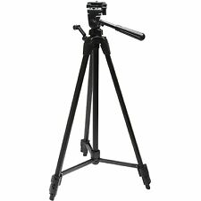 "Vivitar HF-TR72 72"" Photo/Video Tripod with Case"