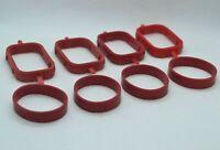 INTAKE INLET MANIFOLD GASKETS FOR BMW 2.0D M47 118D 120D 318D 320D 520D X3