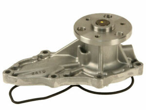 NPW Water Pump fits Acura TSX 2009-2014 2.4L 4 Cyl 32GNDX