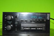 Delco GM Oldsmobile Cutlass Supreme FWD factory cassette radio 88-93 16169183