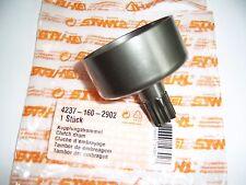 GENUINE STIHL SPARE PART - HS81R HEDGETRIMMER CLUTCH DRUM 42371602902