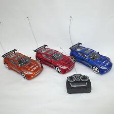 ferngesteuertes Auto RC Rennauto 22cm Rennwagen car Spielzeug Tourenwagen Kinder