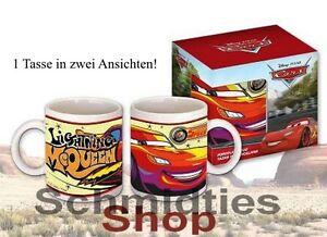®Disney Pixar Cars™ Tasse 1 teilig Motiv 3