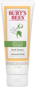 Burt's Bees Sensitive Facial Cleanser - 170g