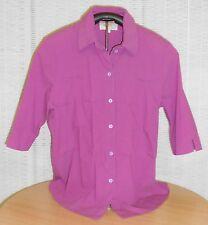 Klassische 3/4 Arm Damenblusen, - tops & -shirts im Blusen aus Baumwollmischung