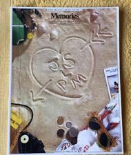 Organ/keyboard Music Book. 'Memories'. Home Organist No.12. 34 Titles. Vgc.