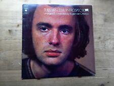 Thijs Van Leer Introspection Excellent Vinyl Record LP Album CBS S 64589