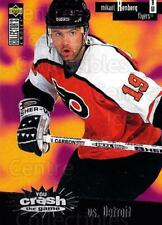 1996-97 Collectors Choice Crash the Game #25B Mikael Renberg