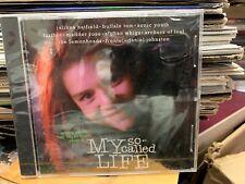 My So Called Life Original Soundtrack Cd 1995 Atlantic 82721 Sealed