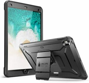 """SUPCASE Stand Case for Apple iPad Pro 12.9"""" 2017, Precise Cutouts Rugged Cover"""