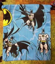 Batman Rope dice bag, card bag, makeup bag
