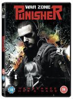 The Punisher: War Zone DVD (2009) Ray Stevenson, Alexander (DIR) cert 18