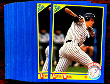 1990 Score KEVIN MAAS (RC) ~ 50 CARD LOT ~  A ONE TIME NY YANKEES ROOKIE PHENOM