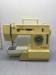 Singer Merritt Model 2112 Sewing Machine