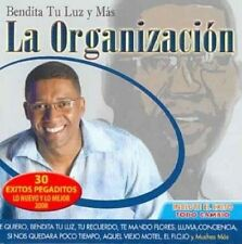 NEW Bendita Tu Luz Y Mas (Audio CD)