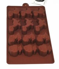 Silicone Dinosaurs Cake Chocolate Cookie Baking Mould Mold Jell Baking Tray