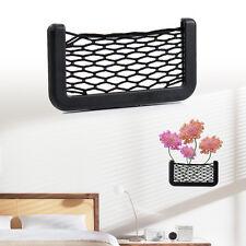 Hot Keys Phone Desk Kitchen Wall Door Hanging Storage Net Rack Container Gadget