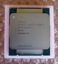 Intel Xeon e5-2650v3 10 Core sr1ya 2.30ghz 25 Mo lga2011-3 Server CPU Processor